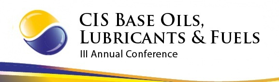 CIS Base Oils, Lubricants